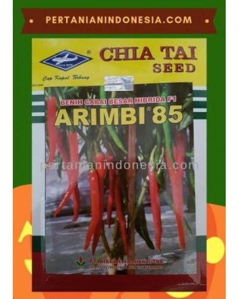 Benih Cabe Arimbi 85 PT BISI International (BISI)