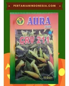 Benih Cabe CRV 211 Aura Seed