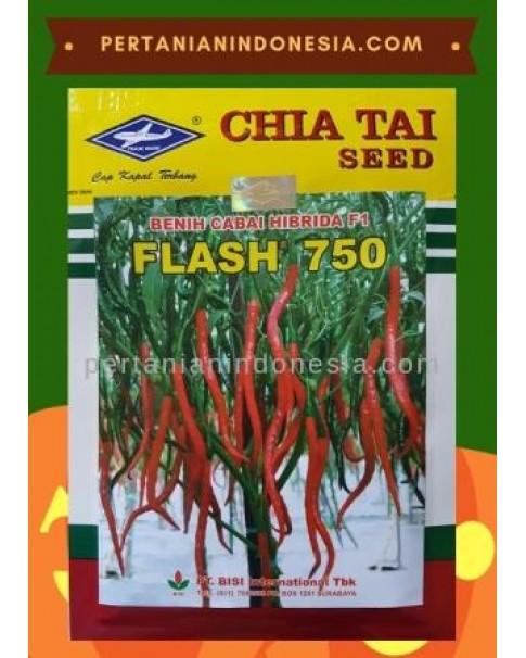 Benih Cabe Flash 750
