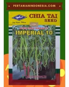 Benih Cabe Imperial 10