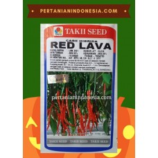 Cabe Red Lava