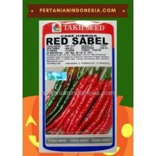 Cabe Red Sabel