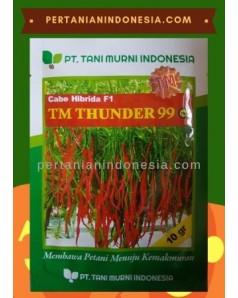 Benih Cabe TM Thunder 99