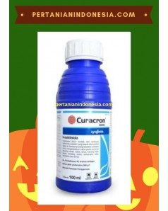 Insektisida Curacron 500 EC