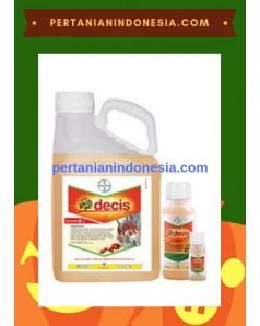 Insektisida Decis 25 EC