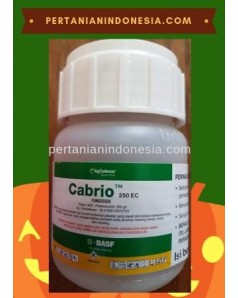 Fungisida Cabrio Agcelence 250 EC