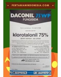 Fungisida Daconil 75 WP
