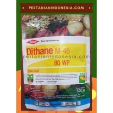 Fungisida Dithane M-45 80 WP