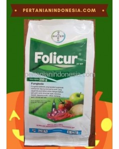 Fungisida Folicur 25 WP