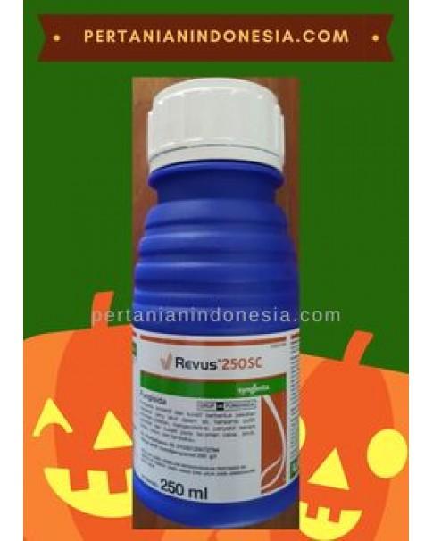 Fungisida Revus 250 SC