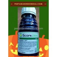 Fungisida Score 250 EC