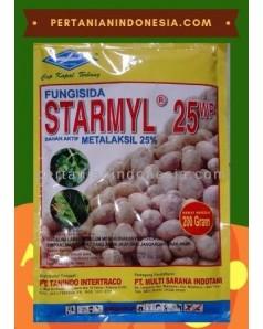 Fungisida Starmyl 25 WP