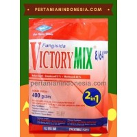 Fungisida Victory Mix 8/64 WP