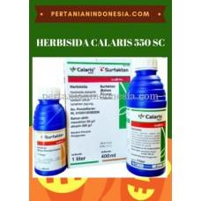 Herbisida Calaris 550 SC