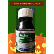 Herbisida Clincher 100 EC