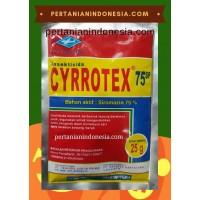 Insektisida Cyrrotex 75 SP