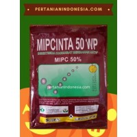 Insektisida Mipcinta 50 WP