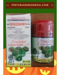 Insektisida ToxeDown 150 EC