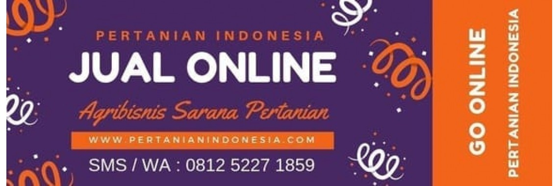 Jual Online Agribisnis