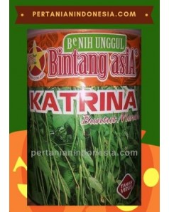 Benih Kacang Panjang Katrina