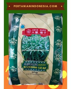 Benih Bamboo Leaf