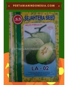 Benih Melon LA 02