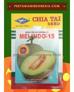 Benih Melon Melindo 15