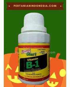 Vitamin B1 Liquinox Start Pupuk Perangsang Akar