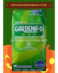 Pupuk Gardena D