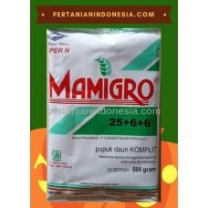 Pupuk Mamigro N