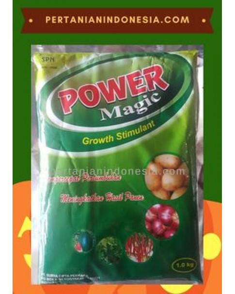 Pupuk Power Magic