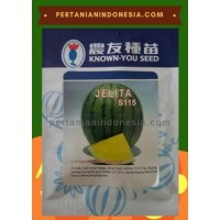 Semangka Jelita