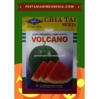 Semangka Volcano