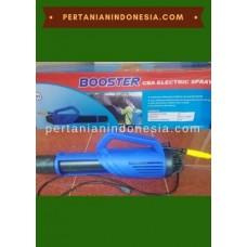 Sprayer Booster CBA Elektrik