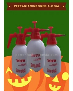 Sprayer Yoto 2 Liter