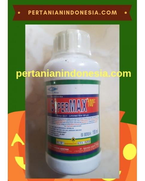 Insektisida Cypermax 100EC