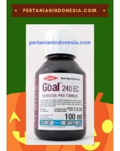 Herbisida Goal 240 EC