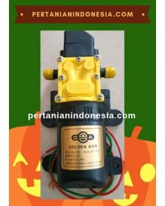 Sprayer Elektrik CBA