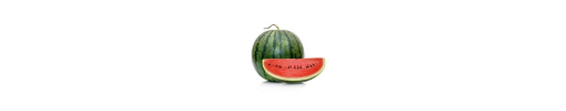 Semangka Berbiji