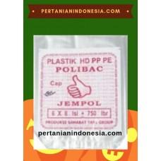 Polybag Cap Jempol