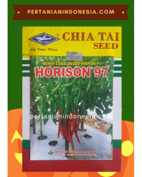 Benih Cabe Horison 97