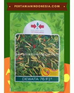 Benih Cabe Dewata 76 F1