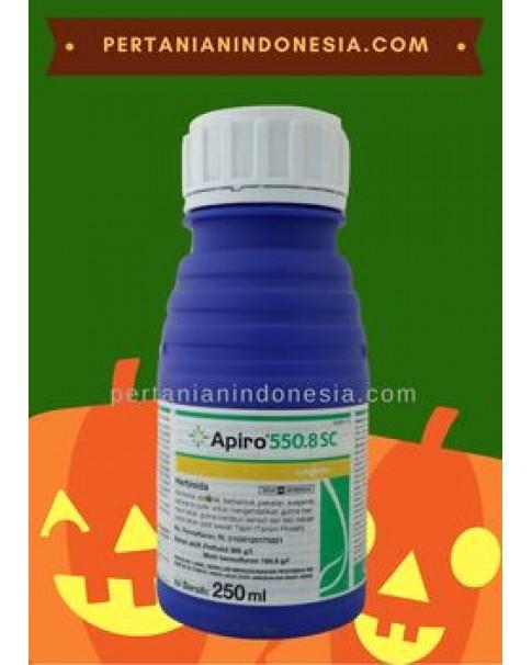 Herbisida Apiro 550.8 SC