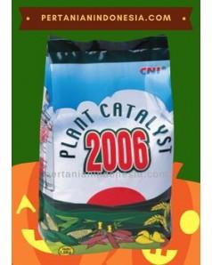 Pupuk Plant Catalyst 2006