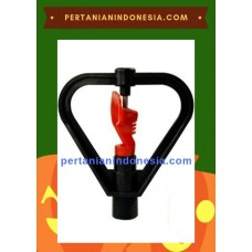 Butterfly Sprinkler Sprayer