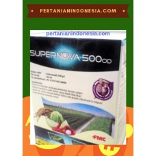 Insektisida Supernova 500 OD