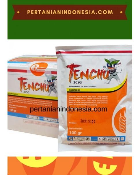 Insektisida Tenchu 20 SG