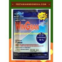 Insektisida Wingran 70 WS